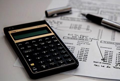 Financement par CACV