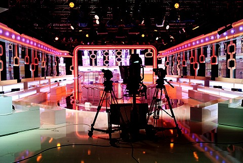 Broadcast par cACV